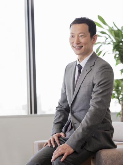 代表取締役社長 小川修